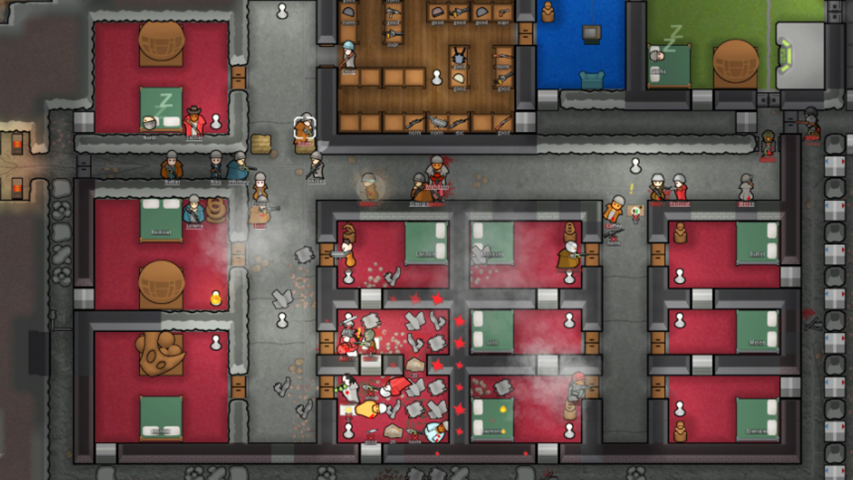 RimWorld's Queer Women Controversy, Explained