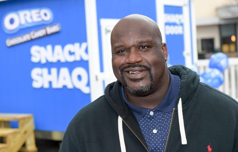 Illustration for article titled Shaquille O'Neal's Politics Have Always Been Confusing, but Now He Sounds Like a Giant Mouthpiece for the NRA