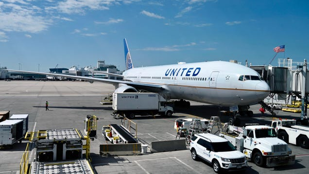 United Airlines Buys 270 New Airplanes in Largest Order of the Past Decade