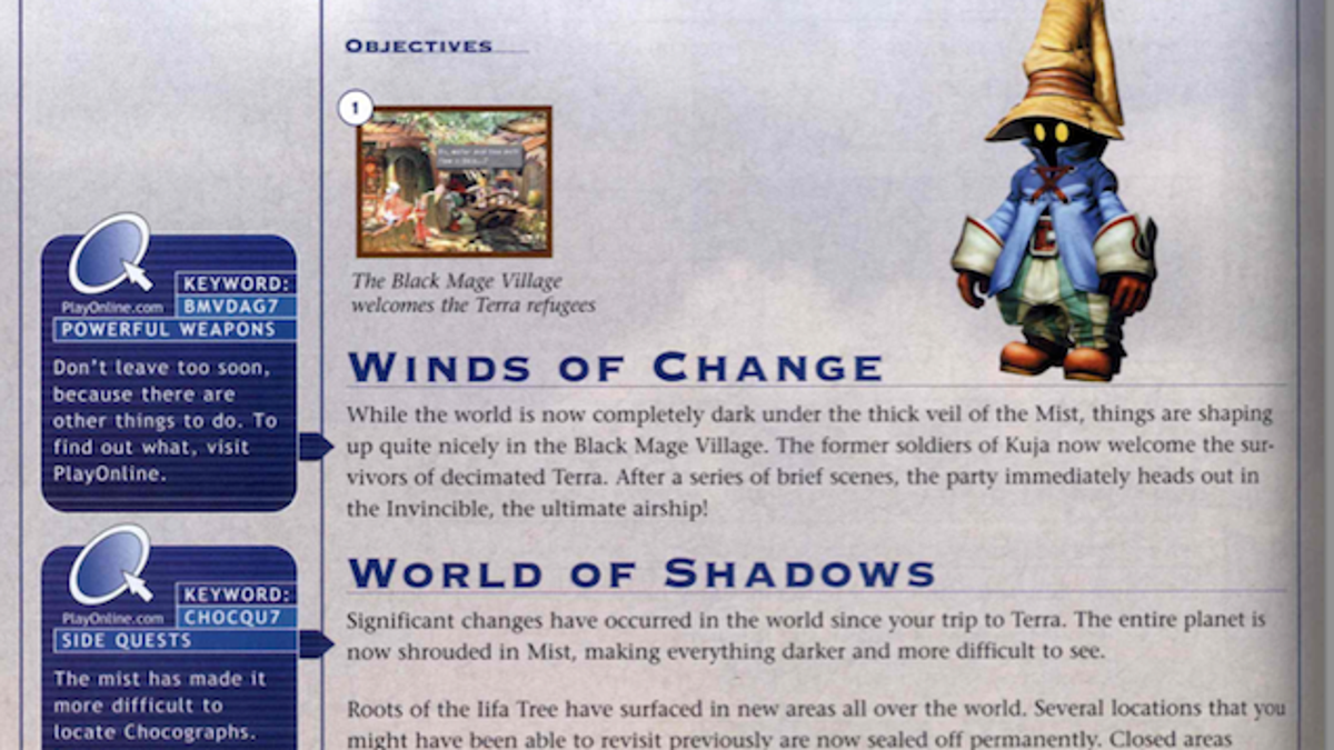 Final Fantasy Tactics Strategy Guide Pdf