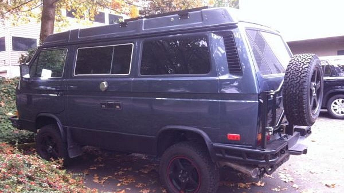 For $48,000, This Is A Serious Syncro