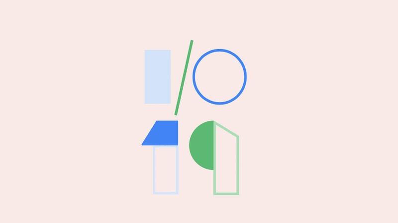 Illustration for article titled Our Google I/O 2019 Liveblog Is Right Here