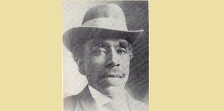 John Henry Shepherd