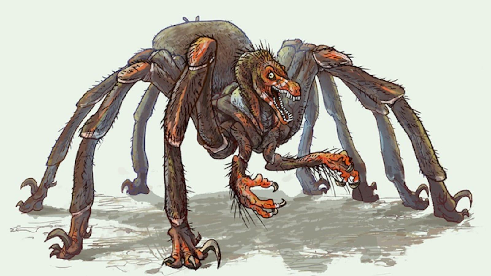 Mo Creatures Big Cat Claw