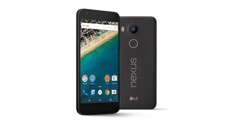 Illustration for article titled Se filtran las especificaciones completas del Nexus 5X