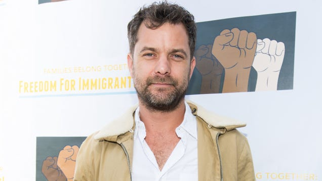 Joshua Jackson continues his domestic drama beat by joining cast of Little Fires Everywhere