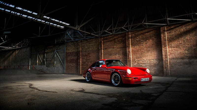 The Ten Best Tips For Taking A Perfect Car Photo Jalopnik