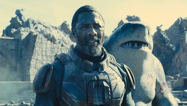 Sonic the Hedgehog 2 Adds Idris Elba as Knuckles