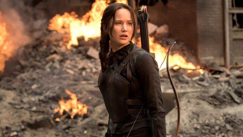 Illustration for article titled Una precuela de The Hunger Games está en desarrollo
