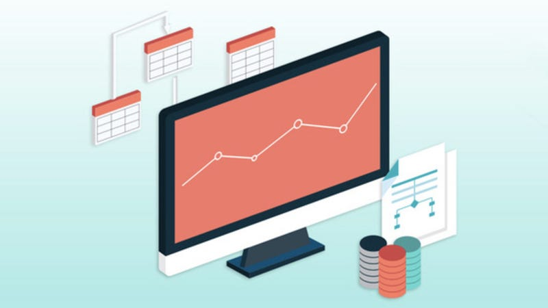 Illustration for article titled Master Data & Analytics With This 130+ Course Training Bootcamp ($39)
