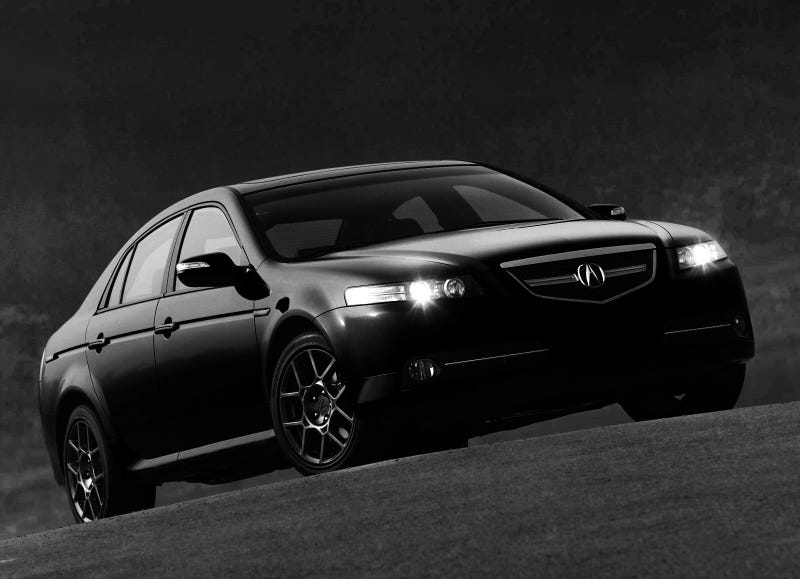Acura TL TypeS The OppositeLock Review - Acura tl upgrades
