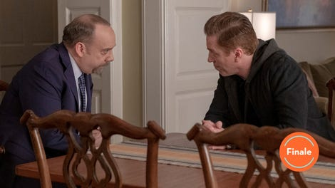 Billions schemes its way back to square one in a no-holds-barred finale
