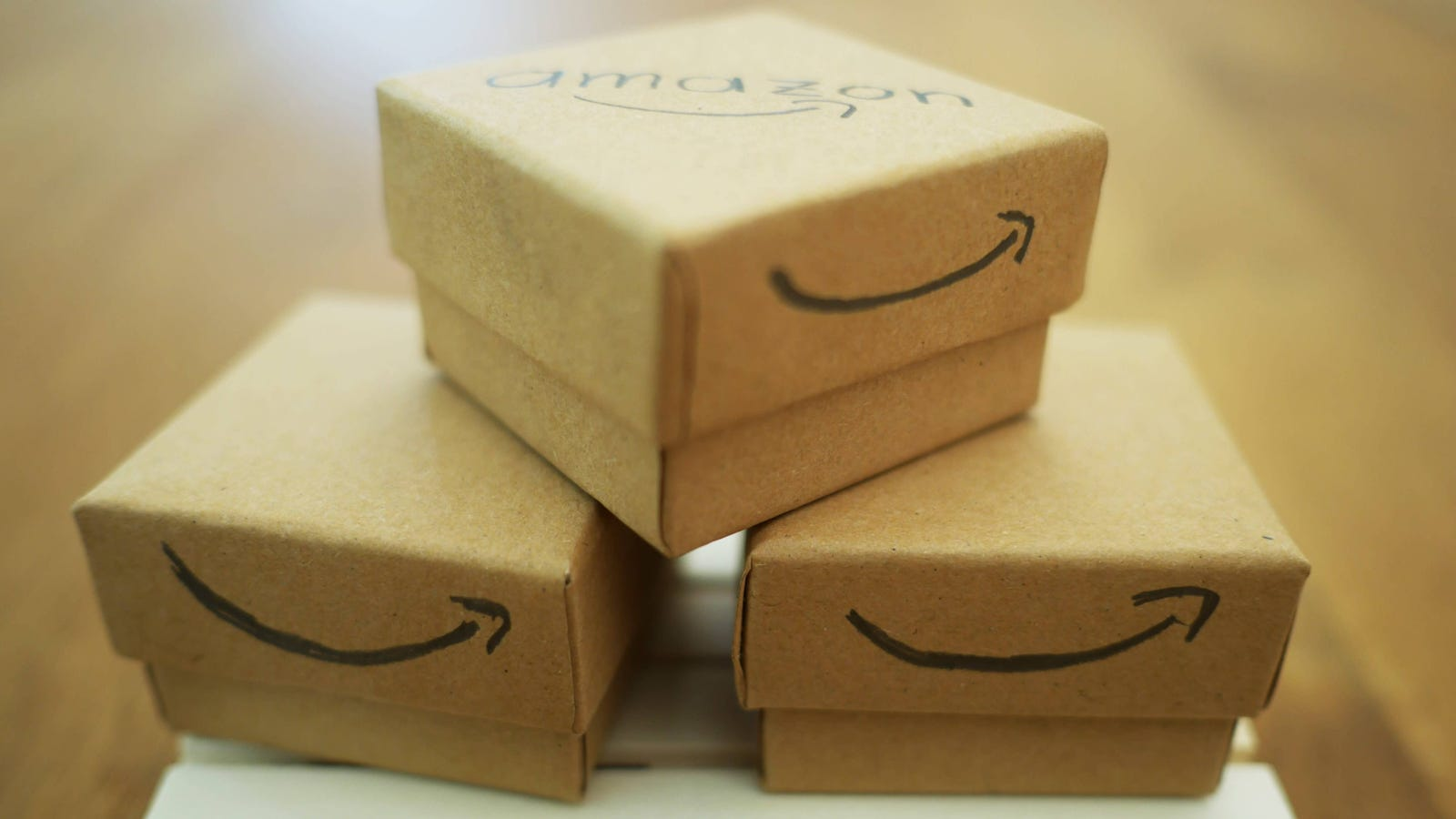 Have Kohl's or UPS Box and Ship Your Amazon Returns for Free