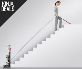 Illustration for article titled Your Favorite Vacuum Is Nearly $100 Off