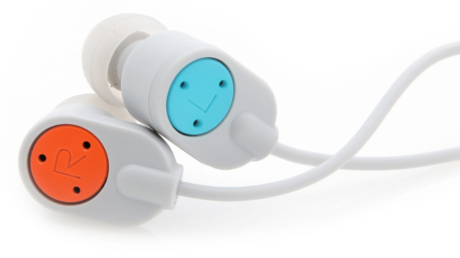 ear buds vornators