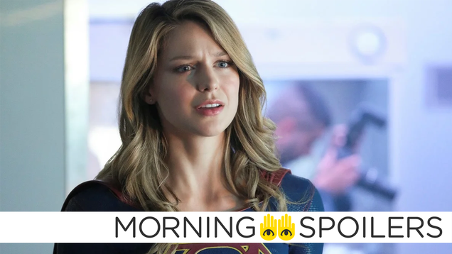 Updates From Supergirl, Shazam!, and More