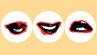 Illustration for article titled Here's Why You're Wearing More Makeup Than Everyone Thinks You Need To