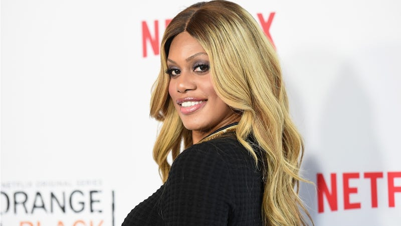 Illustration for article titled Laverne Cox Will Costar in a Legal Drama Pilot for CBS