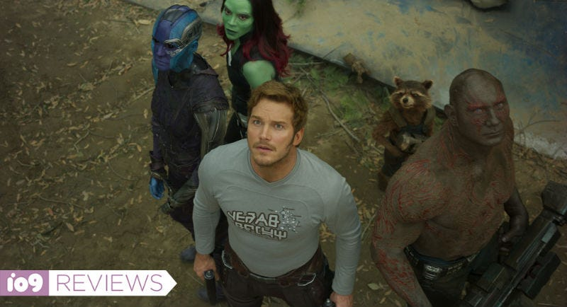 guardians of the galaxy vol 2 tries something different and still