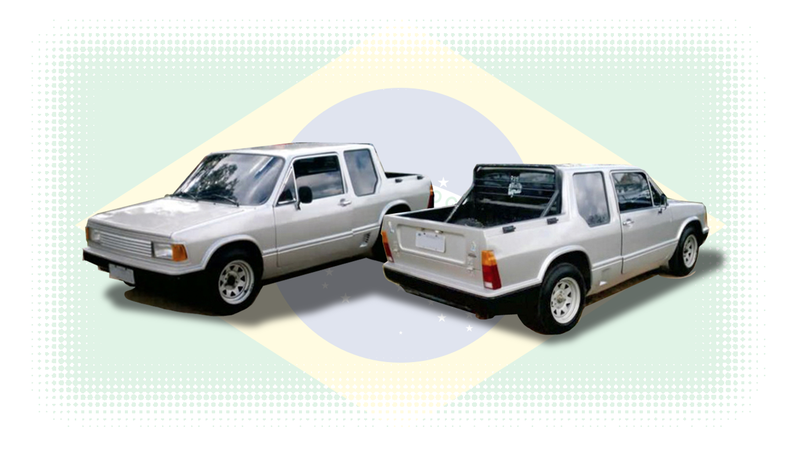 Illustration for article titled It's Time to Learn About Another Really Obscure Air-Cooled Volkswagen-Based Something