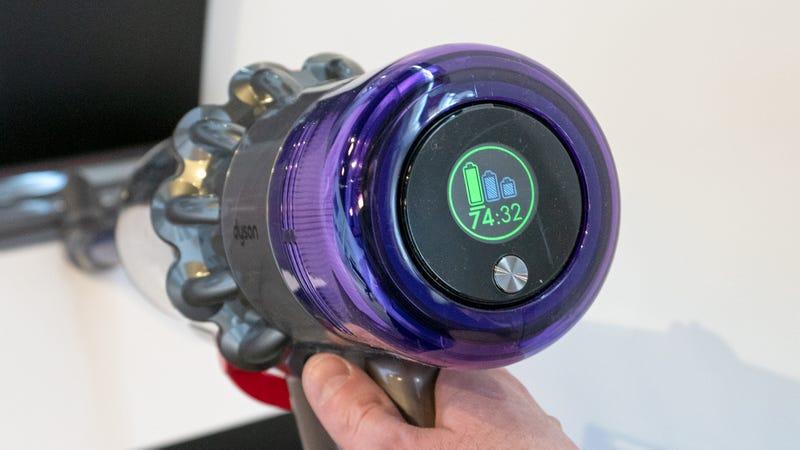 Dyson V11 Torque Drive | $600 | AmazonDyson V11 Animal | $499| Amazon