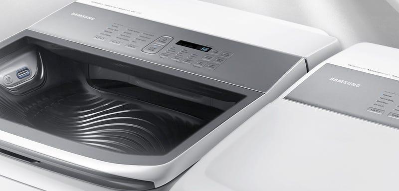 Illustration for article titled Samsung ordena la retirada de 2,8 millones de lavadoras en Estados Unidos por riesgo de explosión