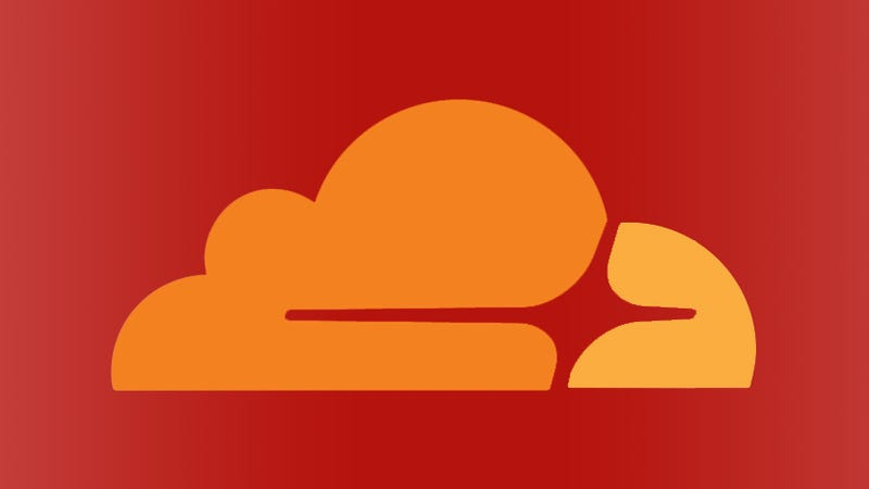 Image: Cloudflare