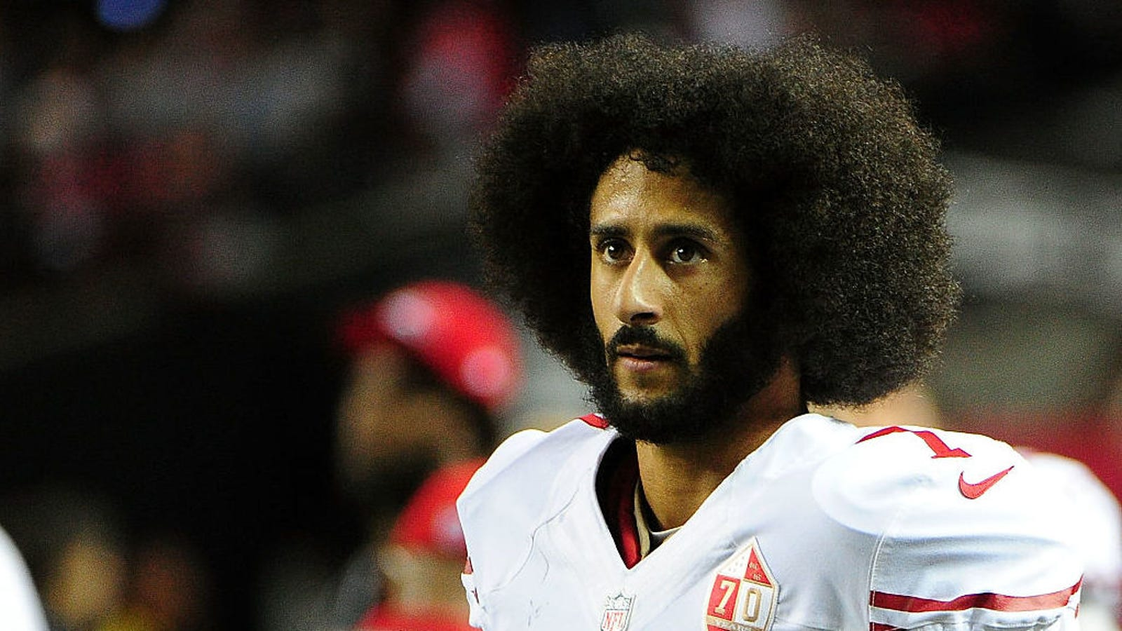 Report: The NFL Polled Americans About Signing Colin Kaepernick