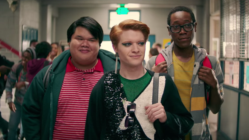 Illustration for article titled The Heathers Reboot Has Rebooted Itself, Is Finally Happening