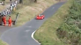Ferrari Built A 2.0 Liter Flat 12 Engine And It Sounds Unreal