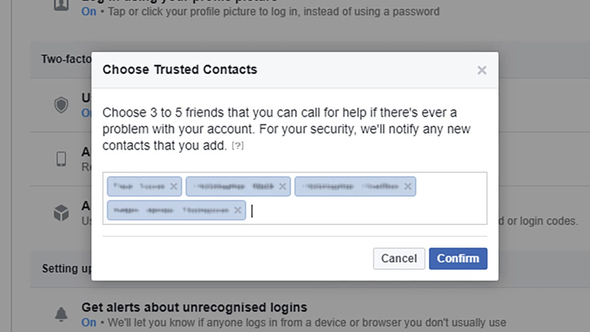 What to Do When You Get Locked Out of Your Social Media Accounts