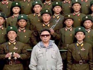 Illustration for article titled Cyberwarfare, North Korea, Rupert Murdoch and... The Big Lebowski?