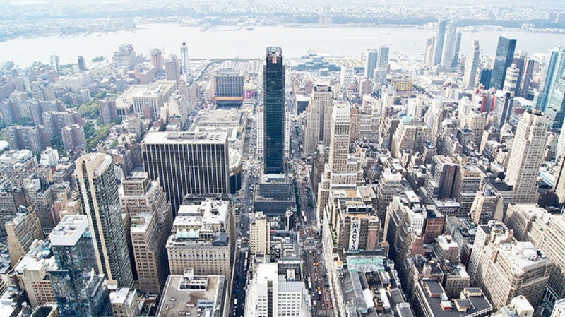 Amazing The Best Free Things to Do in New York City