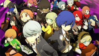 Illustration for article titled I Am Totally in Love with Persona Q's Cute Character Redesigns