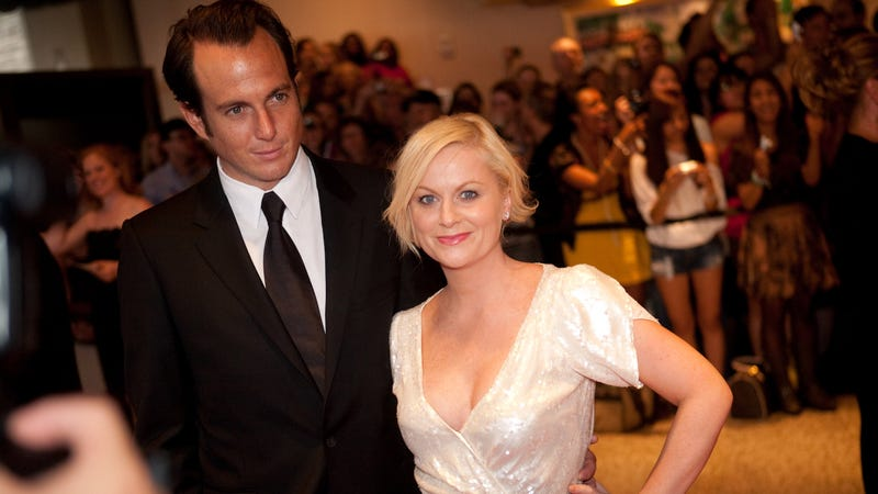 Illustration for article titled Amy Poehler and Will Arnett Are Separating After 9 Years of Adorable Marriage