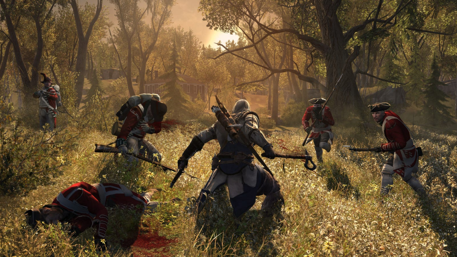 assassins creed 3 download ps4