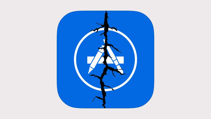 Fresh leaks suggest Apple may bring a file management app to iOS