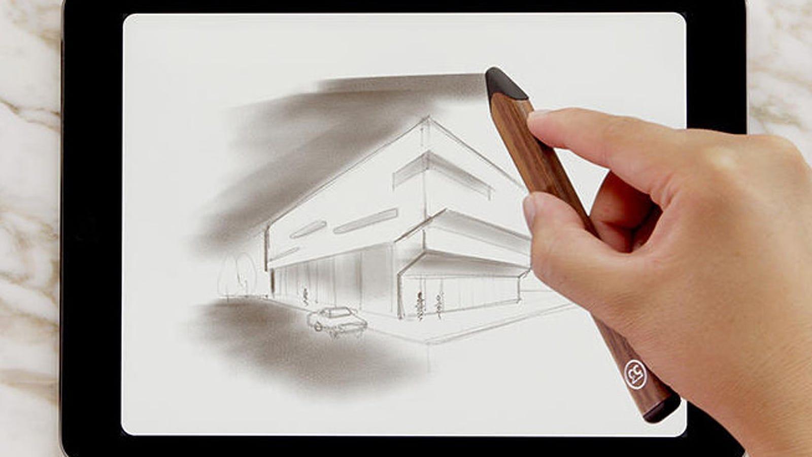 Dibujar en el iPad con iOS 8 será más sencillo que nunca