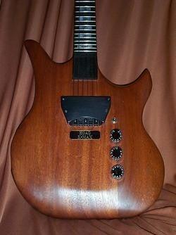 Illustration for article titled Hoag K-Max Optical Guitar