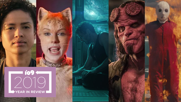 The 9 Best (and 7 Worst) Movies of 2019