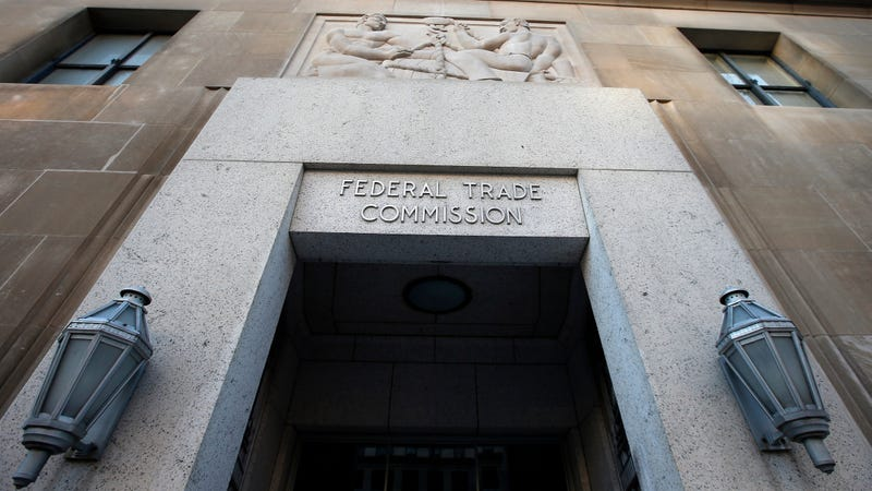 Illustration for article titled FTC's New Head of Consumer Protection is a Major Corporate Shill
