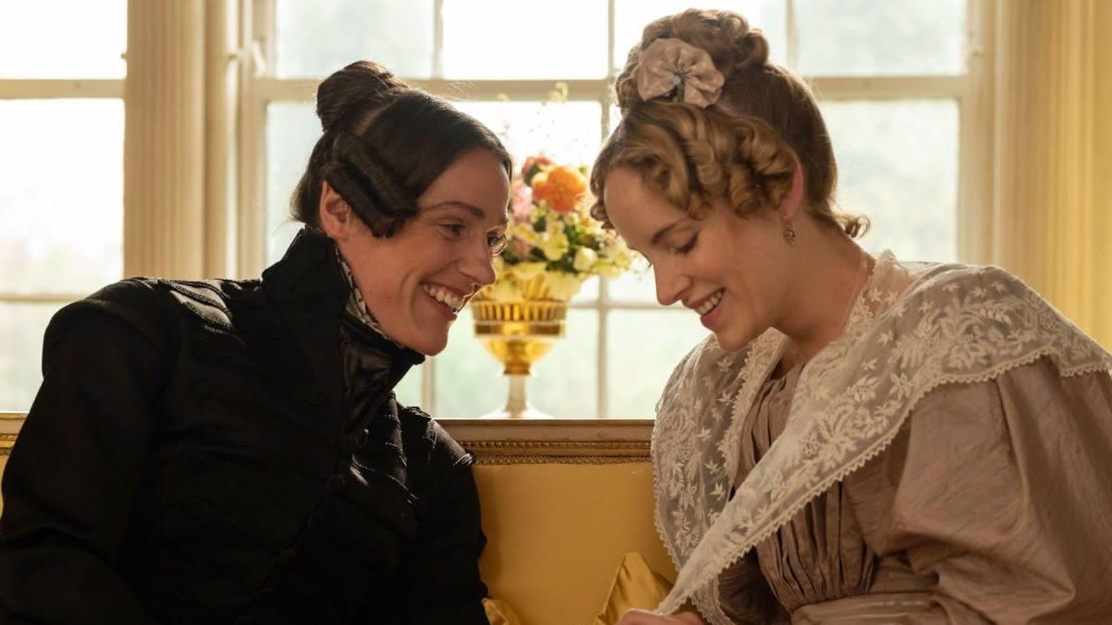 Gentleman Jack's Sally Wainwright and Suranne Jones on Costume Dramas and Anne Lister's Diaries