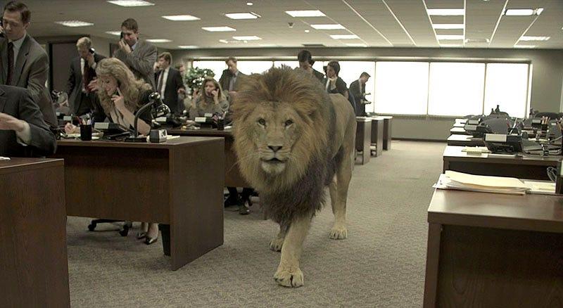 Illustration for article titled The Wolf of Wall Street, una película plagada de efectos especiales