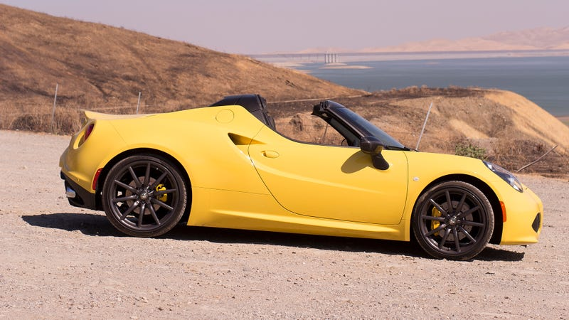Conversely, this was a wonderful day. Image credit: Raphael Orlove/Jalopnik