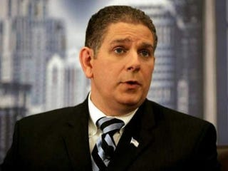 Virg Bernero (The Detroit Free Press)