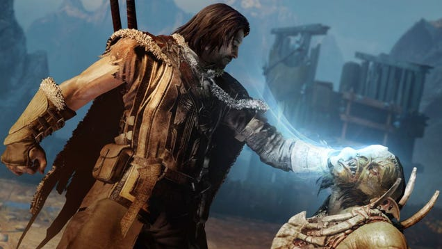 After Years Of Trying, WB Games Has Successfully Patented Shadow of Mordor's Nemesis System