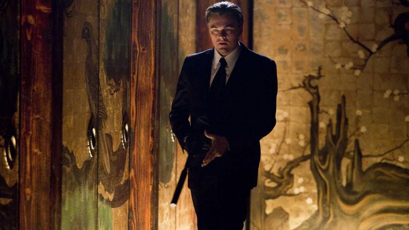 Illustration for article titled Leonardo DiCaprio could play the villain in Quentin Tarantino's Django Unchained
