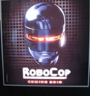 Illustration for article titled Aronofsky's Robocop Delayed Until 2011
