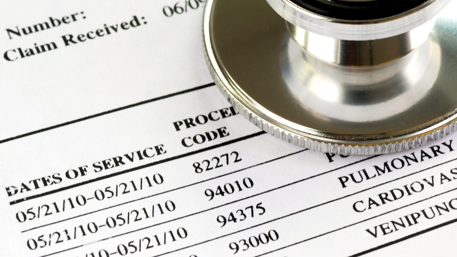 What Was Your Most Ridiculous Medical Bill?