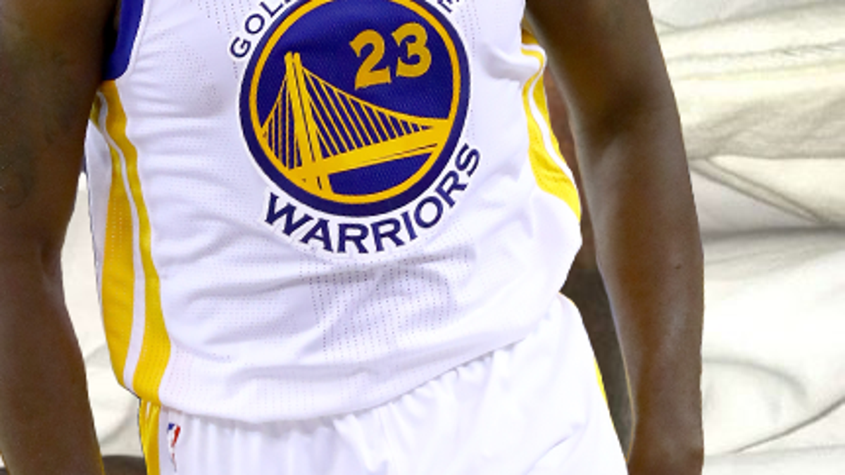 NBA Star Draymond Green Sends Out Dick Pic On Snapchat, Apologizes ...